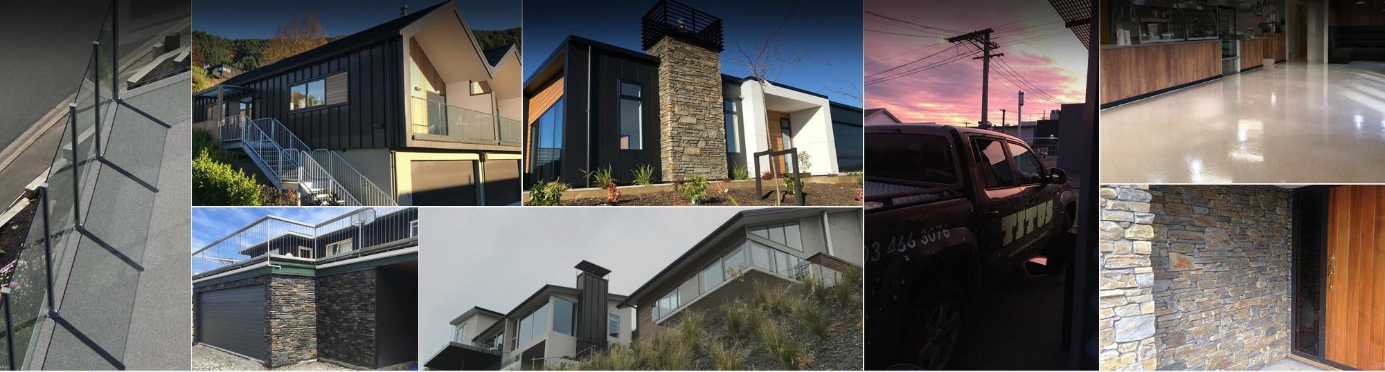 Waterproofing Membrane Nz Wide Based In Dunedin Otago