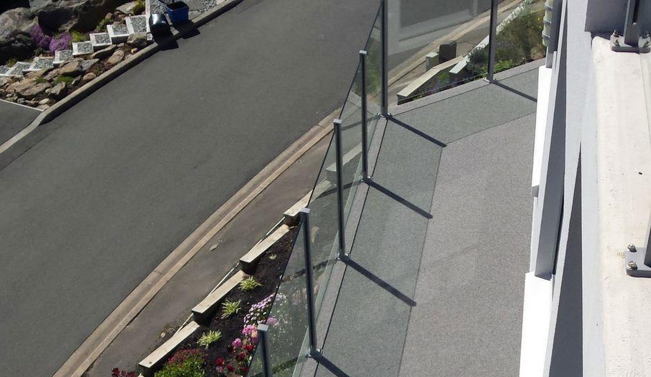 Membrane Roofing Nz Waterproof Deck Amp Flat Roof Dunedin